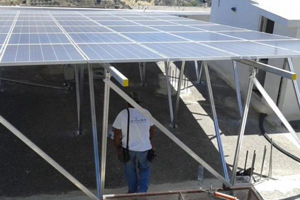 Αυτοπαραγωγή (Net Metering) - Φωτοβολταϊκές Στέγες