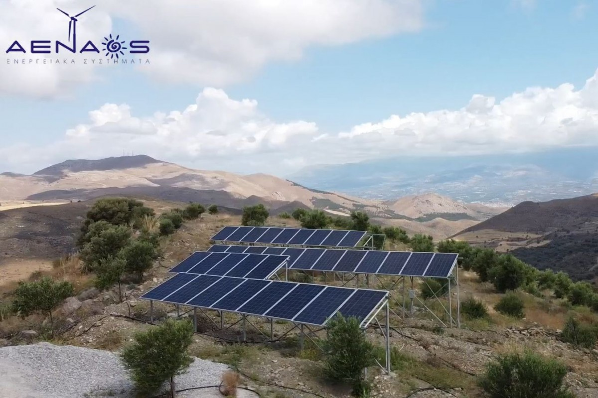 SOLAR PUMPING - PROMOTION VIDEO