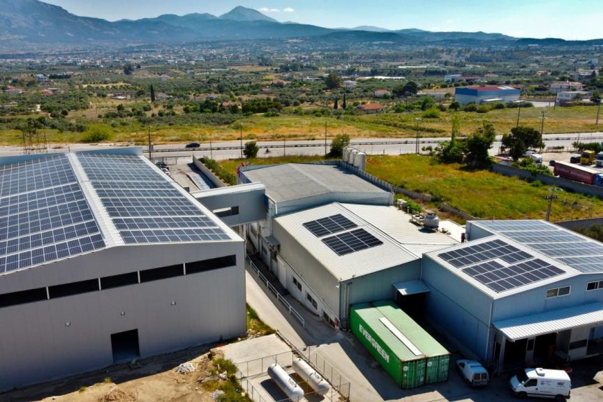 INCREASE OF NET METERING POWER LIMITS OVER ALL TERRITORY OF GREECE AND CRETE