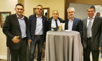 SUCCESFUL EVENT BY AENAOS AND THE ASSOCIATION OF PLUMBING CONTRACTORS OF THESSALONIKI