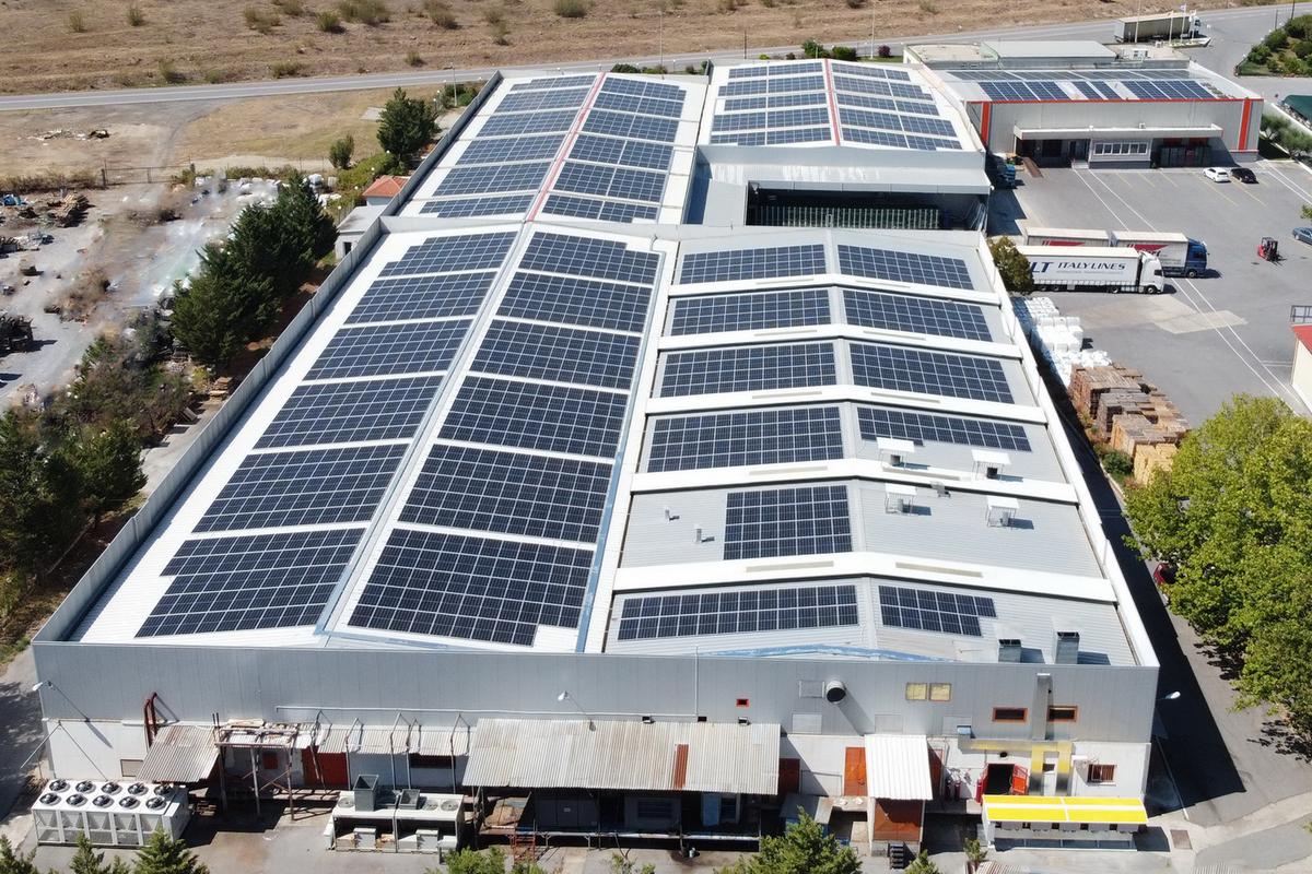 Net Metering - Solar Roofs