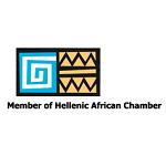 Member of Hellenic Africa Chamber